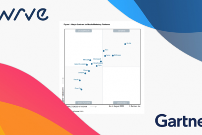 Swrve is Named a Leader in the 2020 Gartner Magic Quadrant for Mobile Marketing for Third Consecutive Year