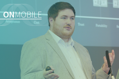 On Mobile - Adam Warburton (Travelex)