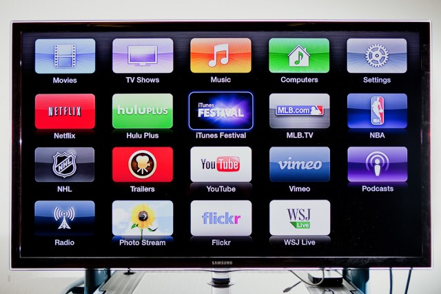 Here Comes (Real) Apple TV Are You Ready?