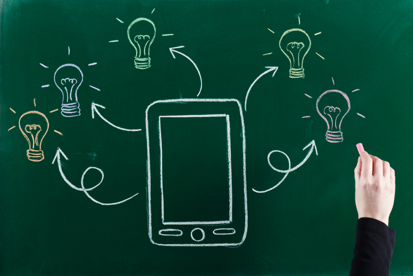 The Seven Habits Of Highly Effective Mobile Marketing Campaigns