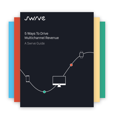 5 Ways to Drive Multi Channel Revenue