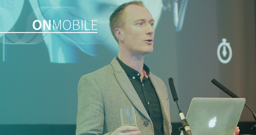 On Mobile - James Lodge (Fetch)