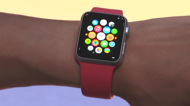 Apple Watch - It's Time For Testing