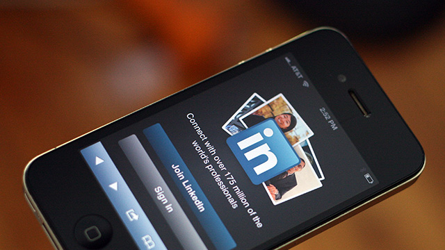 "LinkedIn And The Limits Of ""Desktop"" Marketing On Mobile"