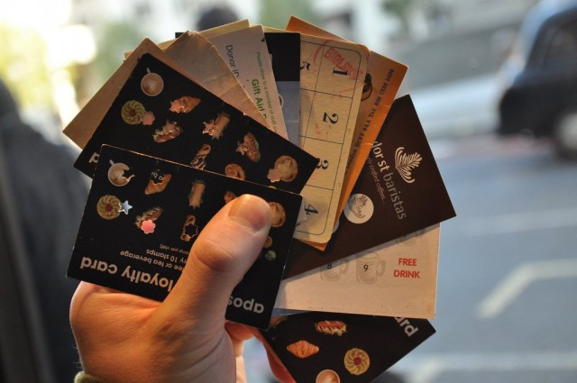Why Mobile Apps Are The New Loyalty Cards