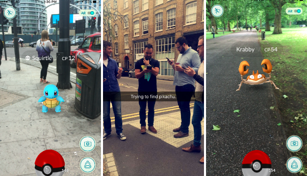 What Pokemon GO Means for Location and Mobile