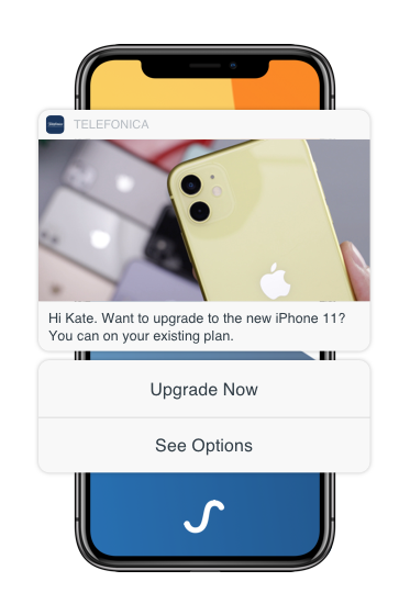 Telefónica Increases App Store Rating and New User Retention by 50%