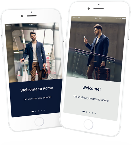 Showcase: Onboarding And FTUE