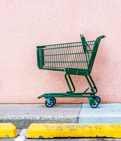 Reducing Cart Abandonment
