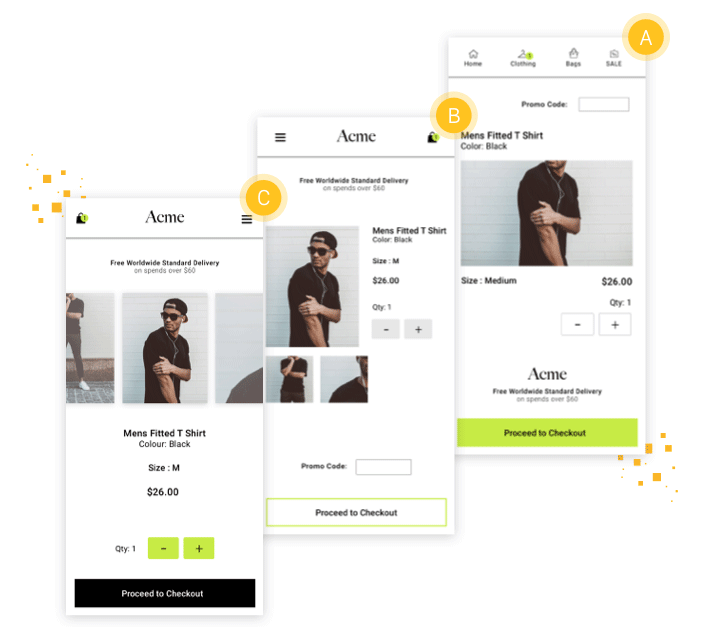 Swrve Optimize user experience with A/B Testing