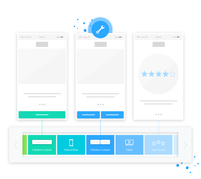 Swrve Apply mobile engagement best practices quickly