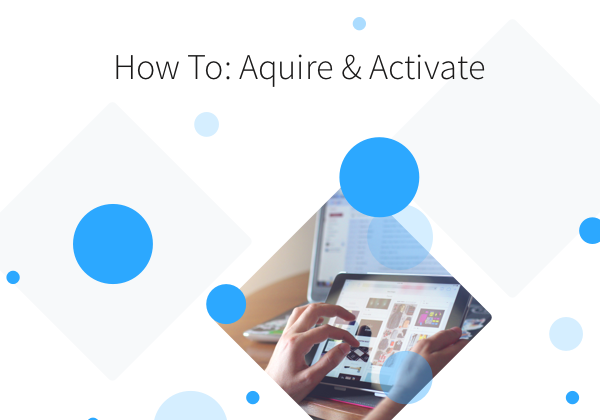 Swrve Solutions - Aquire and Activate