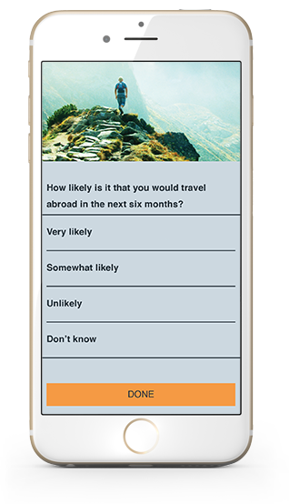 Surveys: Ask Your Users About Their Experience