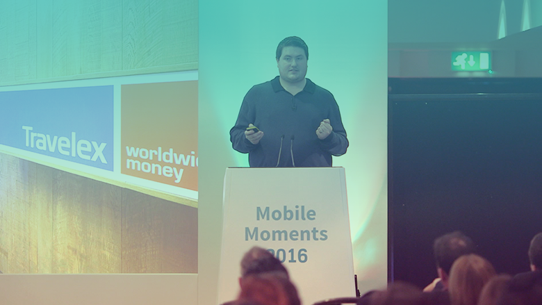 Mobile Moments London 2016