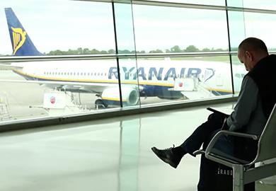 Swrve & Ryanair