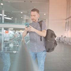 Challenge: Customer Satisfaction on Mobile
