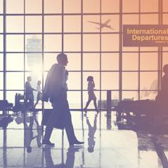 Industry: Travel