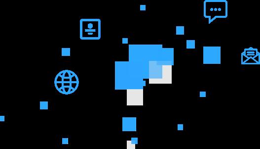 Design squares - left