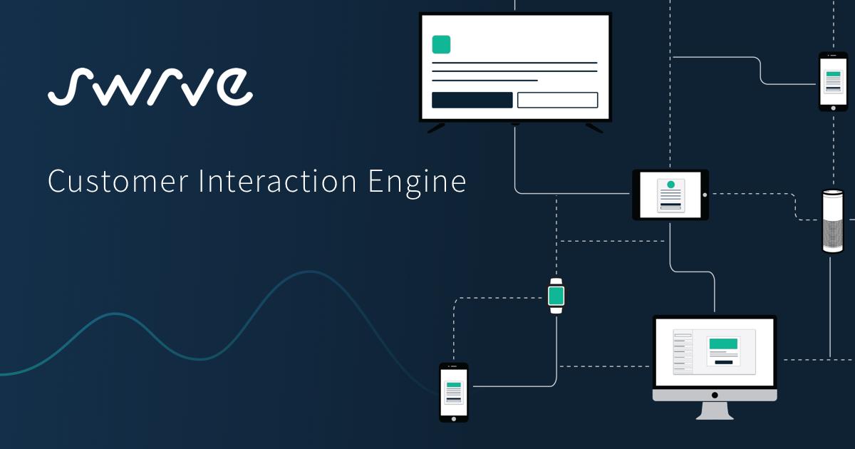 Mobile Marketing Automation Engagement Crm Swrve